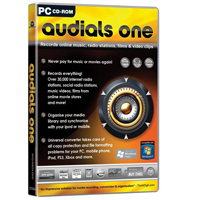 AUDIALS ONE 8 - More Info