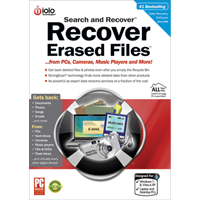 SEARCH AND RECOVER - UP TO 3 PCS - More Info