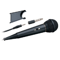 Audio-Technica ATR1200 Cardioid Dynamic Microphone - Vocal / Instrument Ideal, Focused Pickup, 80 – 12,000 Hz Frequency Response for sale Now