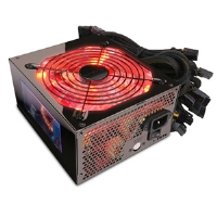 Apevia ATX-WA1100W Warlock 1100-Watt Power Supply
