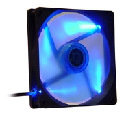 Apevia CF14SL-BBL 140mm Case Fan - More Info