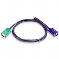 Aten 10-Foot USB KVM Cable - More Info