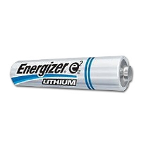 Energizer e2 L92BP4 AAA Lithium Battery - More Info