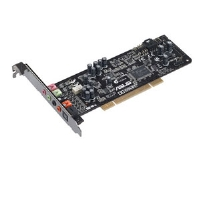 Asus Xonar DG 5.1 PCI Sound Card - More Info