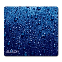 Naturesmart 30182 Soft Top Raindrop Mouse Pad - More Info