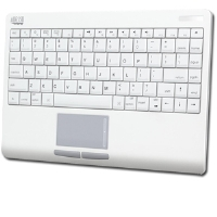 Adesso WKB-4000BM SlimTouch Mini Touchpad - More Info