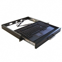 Adesso Rackmount and Keyboard - More Info