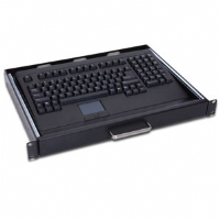 Adesso 19 Rackmount Drawer with PS/2 Keyboard - More Info