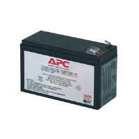 APC RBC2J Replacement Battery Cartridge #2J - More Info