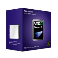 AMD Phenom II 1055T Six Core Processor - More Info