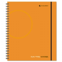 PLANNER,NOTEBOOK,ORN - More Info