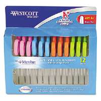 SCISSORS,MICR5BLT,12,AST - More Info