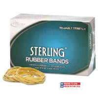 RUBBERBANDS,SIZE#117B,NTN - More Info