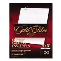 ENVELOPE,FSTRIP 10X13,WHT - More Info