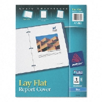 COVER,LAY FLAT RPT,BE - More Info