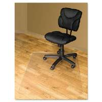 CHAIRMAT,PVCFREE,HF46X60 - More Info