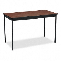 TABLE,UTILTY,24X48,WAL/BK - More Info