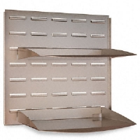 TRAY,PAPER,SLV - More Info
