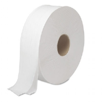 TISSUE,TOLT,2PLY2M FT,WHT - More Info