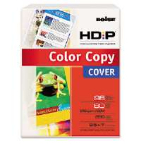 PAPER,COLOR COPY CVR,80# - More Info