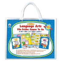 PUZZLE,GAME,LANG ARTS,KDG - More Info