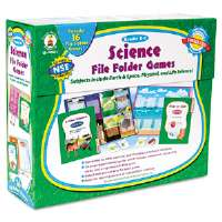 PUZZLE,GAME,SCIENCE,K-1 - More Info