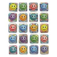 STICKERS,SMILEY FACES,AST - More Info
