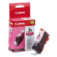 Canon Ink Cartridge BCI3EM (BCI-3E) Ink Tank, 520 Page-Yield, Magenta
