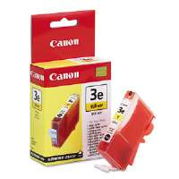 Canon Ink Cartridge BCI3EY (BCI-3E) Ink Tank, 520 Page-Yield, Yellow