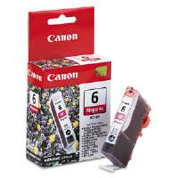 Canon Ink Cartridge BCI6M (BCI-6) Ink Tank, 370 Page-Yield, Magenta