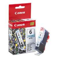 Canon Ink Cartridge BCI6PC (BCI-6) Ink Tank, 370 Page-Yield, Photo Cyan