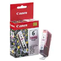 Canon Ink Cartridge BCI6PM (BCI-6) Ink Tank, 370 Page-Yield, Photo Magenta
