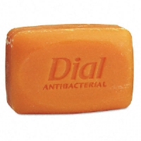 SOAP,DIAL BAR,3.5OZ - More Info