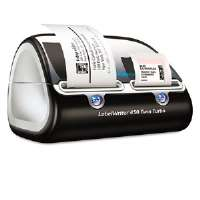 LABELMAKER,450 TWIN,BK - More Info