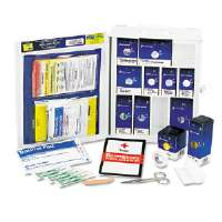 KIT,FIRSTAID,SMARTCOMP,MD - More Info