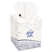 TISSUE,ANGLESFT CUBE,WE - More Info