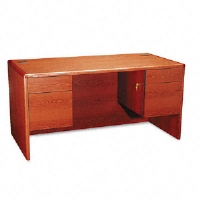DESK,60X30,D/PED,HCY - More Info