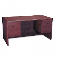 DESK,60X30,D/PED,MY - More Info