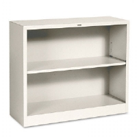 BOOKCASE,METL,29X34.5,PY - More Info