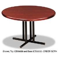 BASE,ROUND TABLE,BK - More Info