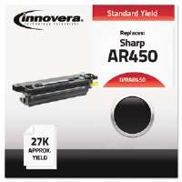 TONER,SHARP AR 350,BK - More Info