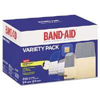 BANDAGES,VARIETY,280BX - More Info