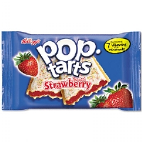 FOOD,POPTART STRAWBERRY - More Info