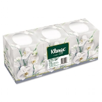 Kleenex Boutique Facial Tissue, Floral Pop-Up, 3-Pack,95 Sheets/Box - More Info