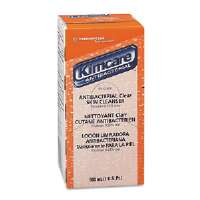 SOAP,ANTIBACTERL,18CT,CR - More Info