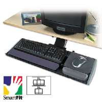 PLATFORM,KEYBOARD ADJ,GY - More Info