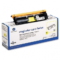 TONER,F/MC2400/2430 HY,YW - More Info
