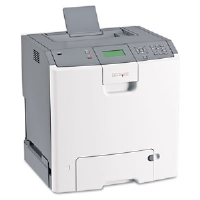 C734DW Color Laser Printer, Duplex Printing/Wireless - More Info