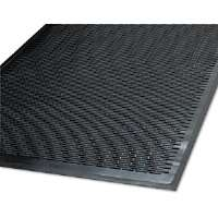 MAT,CLN STP SCRPR 4X6,BK - More Info