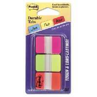 TAB,DURABLE,66/PK,FLAS - More Info